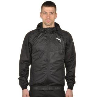 Куртка-вітровка Puma ACTIVE Stretchlite Storm Jkt - фото 1