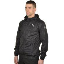 Куртка-вітровка Puma ACTIVE Stretchlite Storm Jkt - фото