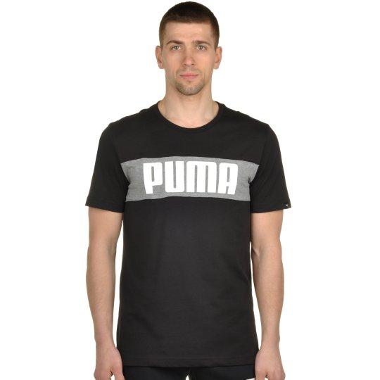 Футболка Puma Power Block Dry Tee - фото