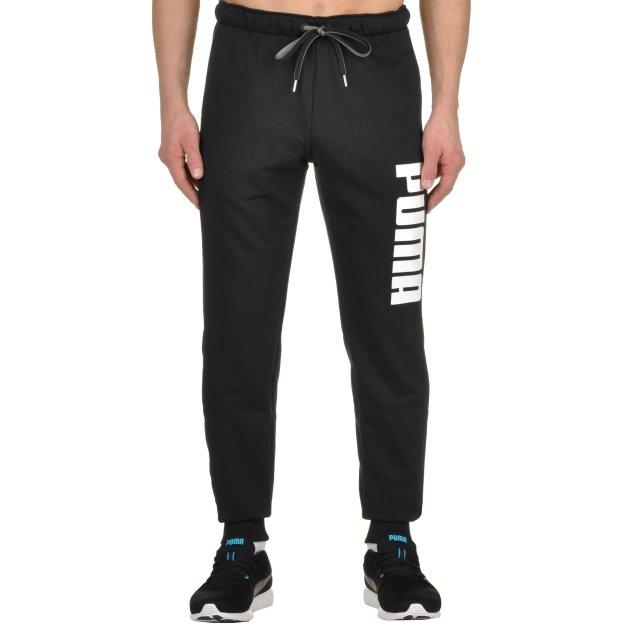 1144045a527f Puma Спортивные штаны Puma Fun Dry Sweat Pants Tr Cl - MEGASPORT