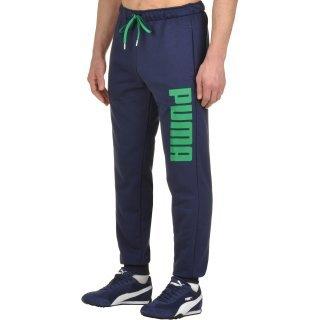 Штани Puma Fun Dry Sweat Pants Tr Cl - фото 2