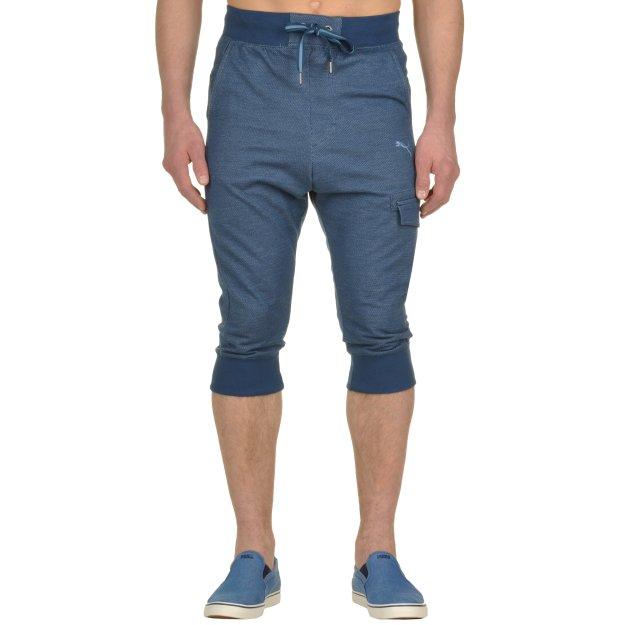 Капрі Puma Style 3 4 Sweat Pants Tr Cl - MEGASPORT