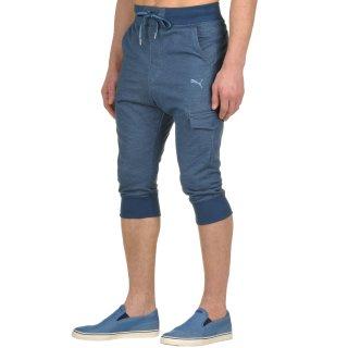 Капрі Puma Style 3 4 Sweat Pants Tr Cl - фото 2