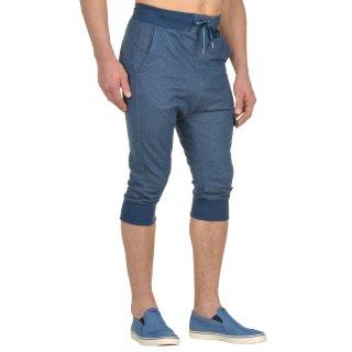 Капрі Puma Style 3 4 Sweat Pants Tr Cl - фото 4