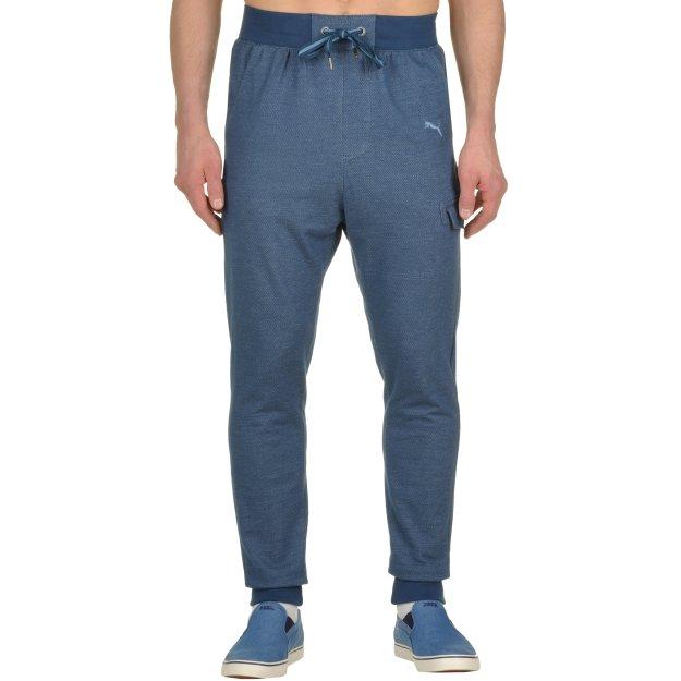 Штани Puma Style Sweat Pants, Tr, Cl. - фото