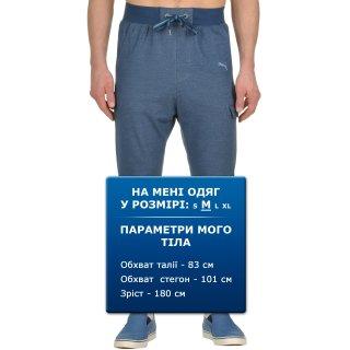 Штани Puma Style Sweat Pants, Tr, Cl. - фото 6
