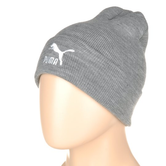 Шапка Puma Ls Core Knit - фото