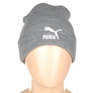 Шапка Puma Ls Core Knit - фото 5
