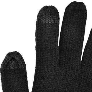 Рукавички Puma Big Cat Knit Gloves - фото 4