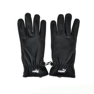 Рукавички Puma Snow Fleece Gloves - фото 3