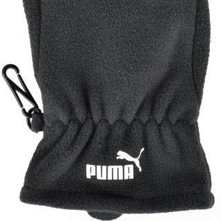 Рукавички Puma Snow Fleece Gloves - фото 4