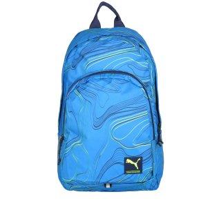 Рюкзак Puma Academy Backpack - фото 2