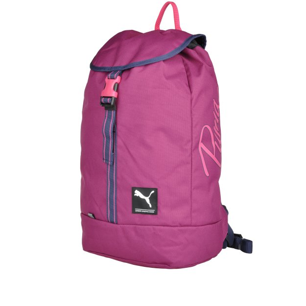 Рюкзак Puma Academy Female Backpack - фото