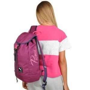 Рюкзаки Puma Academy Female Backpack - фото 6
