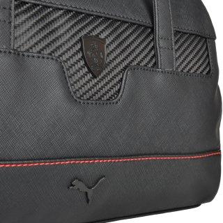 Сумка Puma Ferrari Ls Handbag - фото 5