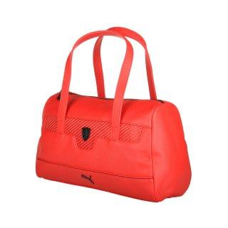 Сумка Puma Ferrari Ls Handbag - фото 1