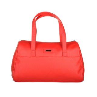 Сумка Puma Ferrari Ls Handbag - фото 3