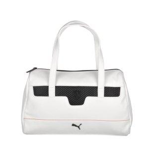 Сумка Puma Ferrari Ls Handbag - фото 2