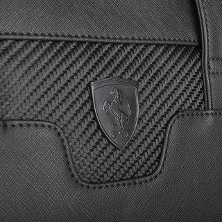 Сумка Puma Ferrari Ls Shopper - фото 5