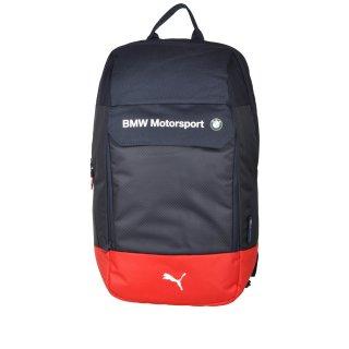 Рюкзак Puma Bmw Motorsport Backpack - фото 2