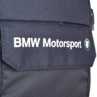 Сумка Puma Bmw Motorsport Portable - фото 6
