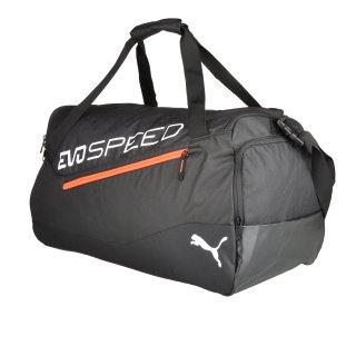 Сумка Puma Evospeed Medium Bag - фото 1