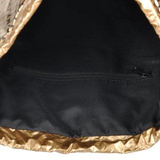 Рюкзак Puma Archive Bucket Bag Gold - фото 4