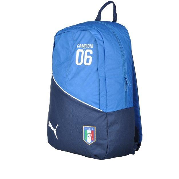 Рюкзак Puma Italia Fanwear Backpack - фото