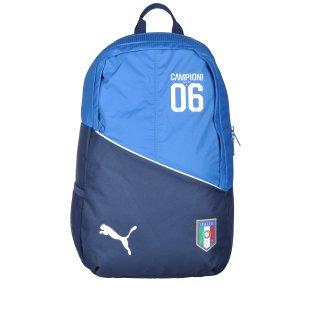 Рюкзак Puma Italia Fanwear Backpack - фото 2