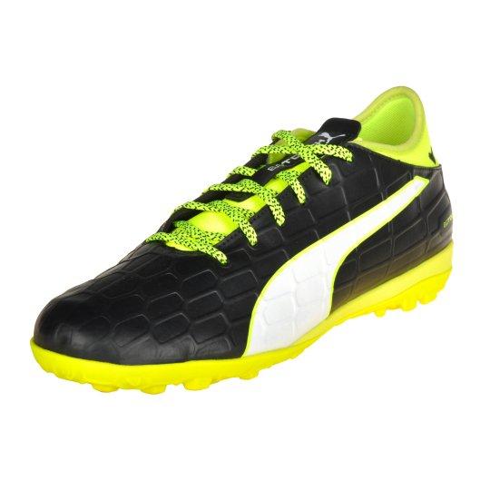 Кросівки Puma Evotouch 3 TT - фото