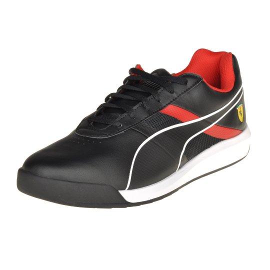 Кросівки Puma Podio Tech Sf - фото