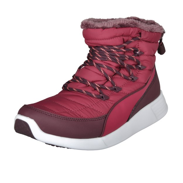 Черевики Puma St Winter Boot Wns - фото