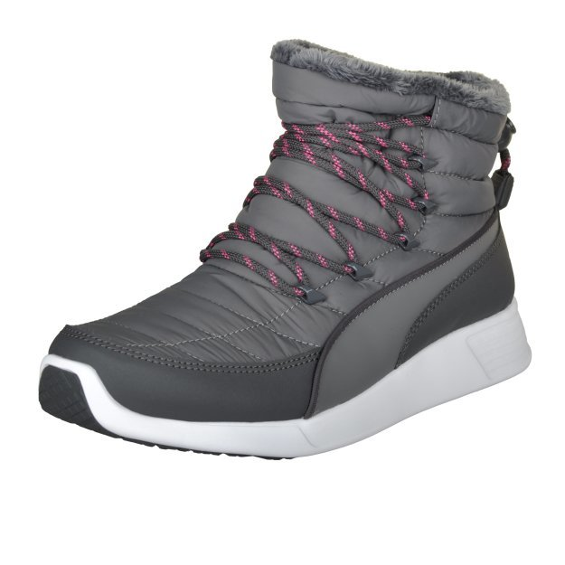 Ботинки Puma St Winter Boot Wns - MEGASPORT