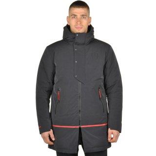 Куртка-пуховик Puma Ferrari Down Jacket - фото 1
