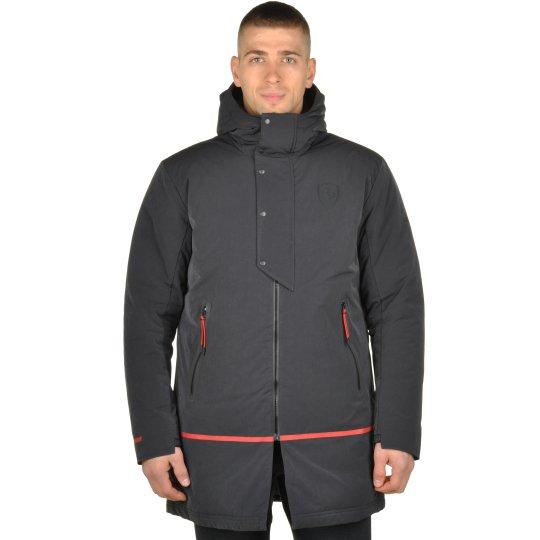 Куртка-пуховик Puma Ferrari Down Jacket - фото
