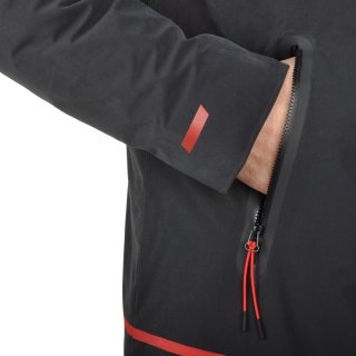 Куртка-пуховик Puma Ferrari Down Jacket - фото 8