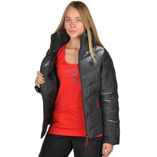 Куртка-пуховик Puma Ferrari Down Jacket - фото 5