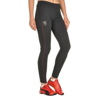 Легінси Puma Ferrari Leggings - фото 4