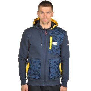 Кофта Puma Irbr Hooded Sweat Jacket - фото 1