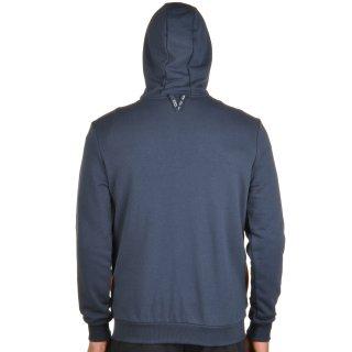 Кофта Puma Irbr Hooded Sweat Jacket - фото 3