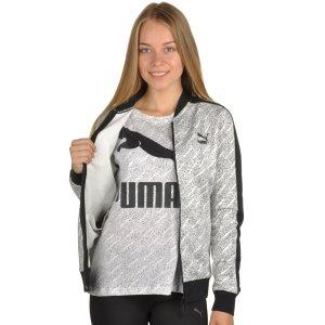 Кофта Puma Aop T7 Track Jacket - фото 5