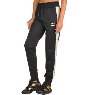 Штани Puma Aop T7 Sweat Pants - фото 2