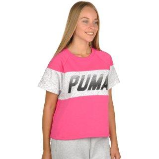 Футболка Puma Speed Font Top - фото 4