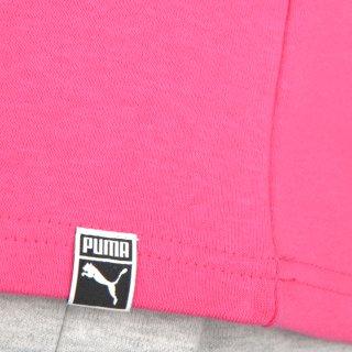 Футболка Puma Speed Font Top - фото 5
