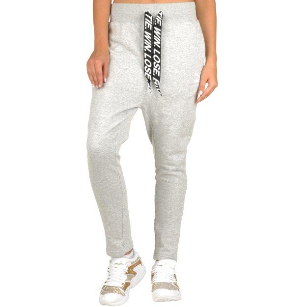 Спортивные штаны Puma Low Crotch Pants - MEGASPORT