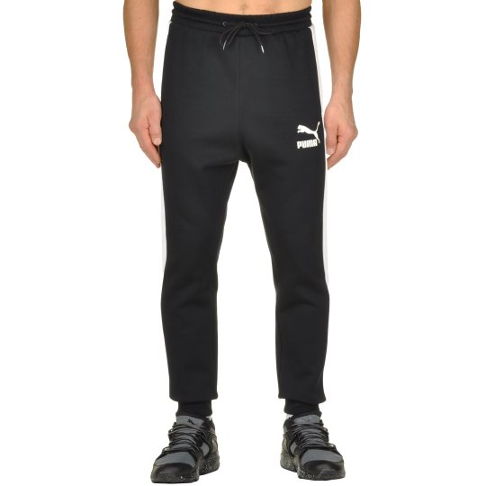 Штани Puma T7 Track Pants - фото