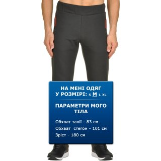 Штани Puma Ferrari Sweat Pants Closed - фото 6