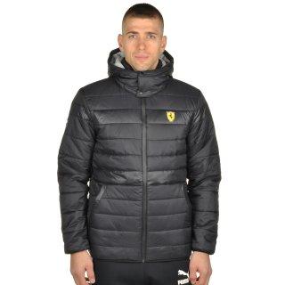 Куртка Puma Sf Padded Jacket - фото 1