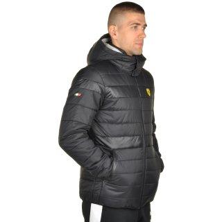 Куртка Puma Sf Padded Jacket - фото 4
