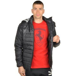 Куртка Puma Sf Padded Jacket - фото 5